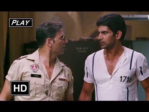 Xxx Mp4 Akshay Kumar Becomes A Corrupt Cop 3gp Sex