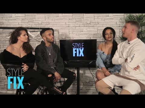 Xxx Mp4 Date Night With Ex On The Beach Star Brandon Myers Amp Nicola Tyas StyleFix S1 E2 3gp Sex