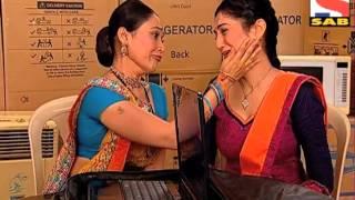Taarak Mehta Ka Ooltah Chashmah - Episode 1180 - 12th July 2013