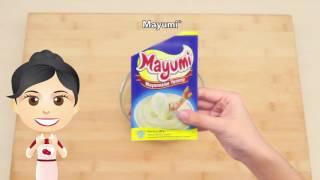 Dapur Umami - Makaroni Kornet Mayumi