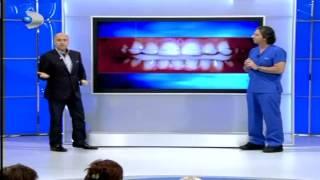 Diş gıcırdatma nasıl tedavi edilir?