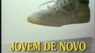 Corujão - Jovem de Novo 1986 26/11/2007