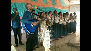 NITAIMBA SIFA by HYSSOP CHOIR (Official Audio 2017)