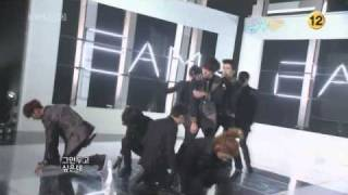 2AM - I did wrong live performance *Eng Subs*
