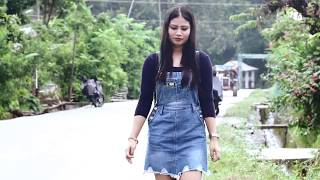 YounG_Ft_Subekchya_Katwal_CRUSH (New Nepali Pop Rock Song) Official Music Video