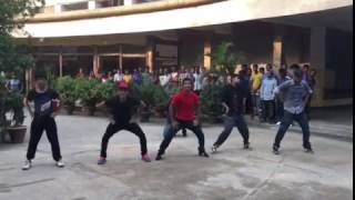 Aynabazi Flash Mob
