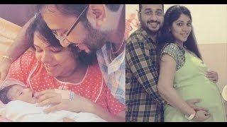 Thaamirabharani Actress Banu blessed with Baby Girl | Hot Tamil Cinema News