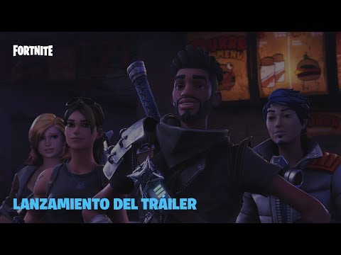Xxx Mp4 Fortnite Tráiler Cinemático Del Lanzamiento 3gp Sex