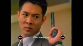 Jet Li 'The Defender'  Film Trailer ~ 1994