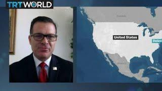 Rob Arlett on national emergency and border wall