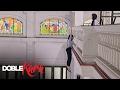 Download Video Download Doble Kara: Alex pushes Kara 3GP MP4 FLV
