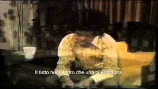 Interview with Michael Jackson and his brothers in the 70s.( Sub Ita) 1/2