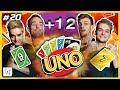 Download Video Download UNO: THE GAME! met Don, Joost, Milan en Roedie   LOGS3   #20 3GP MP4 FLV