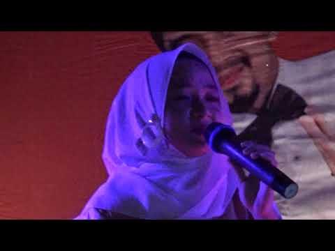Deen Assalam Agama Perdamaian Cover Nissa Sabyan Bikin Baper