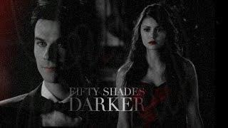 Fifty Shades Darker [Delena Tralier]