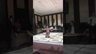 ALLA KUSHNIR BELLY DANCER NEW DRUM SOLO 2018/أللا كوشنير ، طبلة بلدي رقص شرقي ٢٠١٨