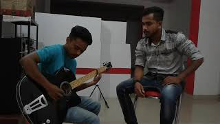 Dil Sambhal Ja Zara Arijit Singh Cover Ankit Aich