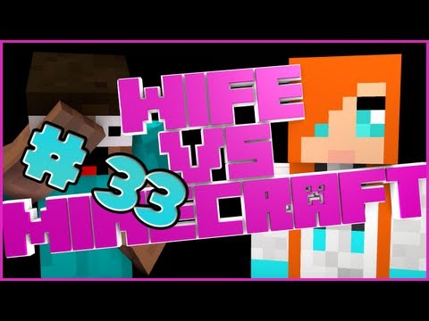 Wife vs. Minecraft - Episode 33: The Ender Dragon + World Save Download