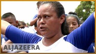 🇳🇮 Nicaragua unrest: Marchers demand justice for victims | Al Jazeera English