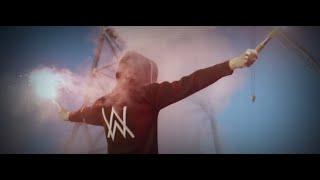 Pedro Capó, Farruko - Calma (Alan Walker Remix)