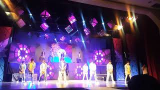 Premios Smile DanceKingdom 2017  Charly Black  (Eder Garcia )