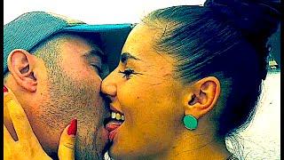 HOT KISS | French Kissing | ディープ キス
