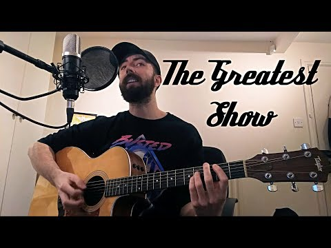 The Greatest Show - Hugh Jackman & Zac Efron - Cover mp3