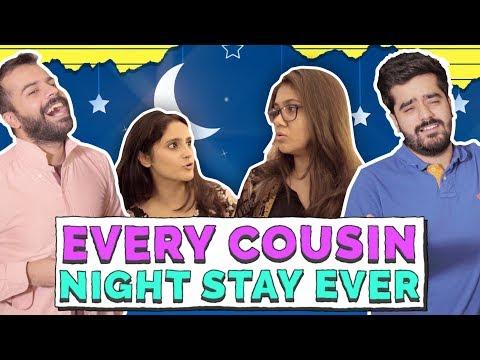 Xxx Mp4 Every Cousin Night Stay Ever MangoBaaz 3gp Sex