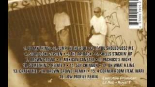 Lil Rob-Soy Chingon