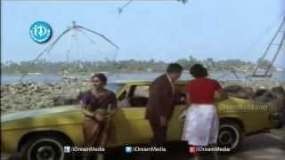 Siripuram Monagadu Movie - Krishna, Jayaprada, Suthivelu Nice Scene