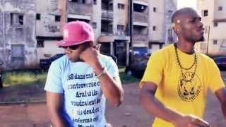 JACO featuring IVEE dans BOSSE DUR