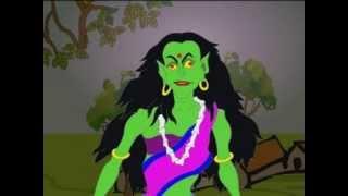 thakurmar jhuli sakhchunir galpo part 2