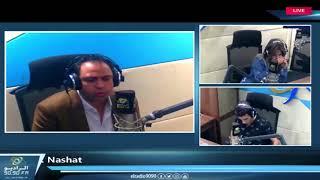 لقاء د/  محمد شحاته خبير التجميل والتخسيس | روق يومك مع شيماء حافظ ومحمد نشأت