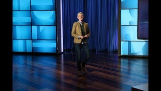 Ellen Celebrates 10 Billion Video Views on YouTube
