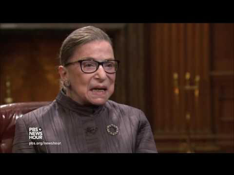 Xxx Mp4 Ruth Bader Ginsburg On Becoming 'Notorious' 3gp Sex