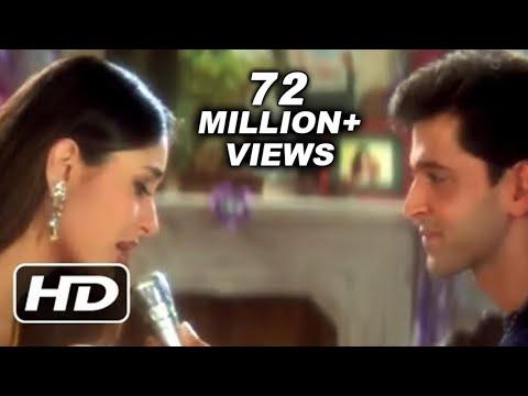 Kasam Ki Kasam Main Prem Ki Diwani Hoon Kareena Hrithik & Abhishek Bollywood Romantic Song