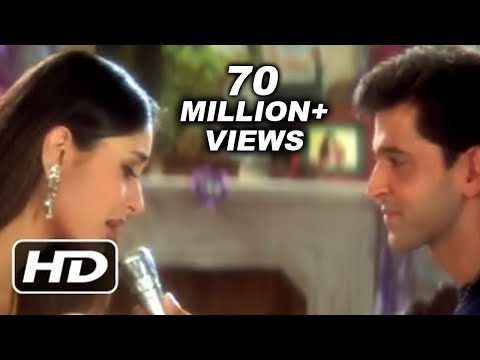 Xxx Mp4 Kasam Ki Kasam Main Prem Ki Diwani Hoon Kareena Hrithik Abhishek Bollywood Romantic Song 3gp Sex