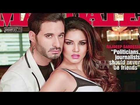 Sunny Leone's Sensual Photoshoot, Priyanka Chopra Poses HOT For Filmfare | Top 5