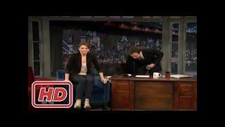 [Talk Shows]Tina Fey - The Veteran - Jimmy fallon