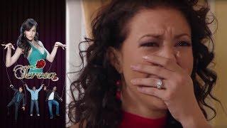 Fernando termina su compromiso con Luisa | Teresa - Televisa