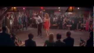 Ann-Margret dance scene from 'Made in Paris'