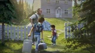 O Grande Urso Trailer legendado