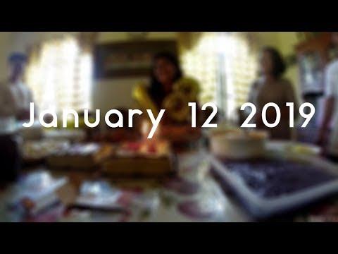 Xxx Mp4 January 12 2019 My Girl S 18th Birthday Celebration 3gp Sex