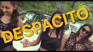 DESPACITO (GIPSY) Awer Čawe - Esmeralda 2017 VIDEOKLIP