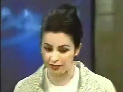 Oprah Winfrey Interview The Kuwaiti princess Zain Al Subah