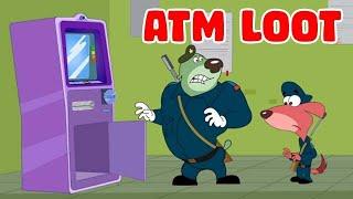 "Rat-A-Tat   ""ATM DON""   Chotoonz Kids Cartoon Videos"