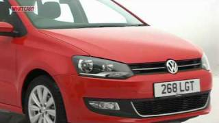 Volkswagen Polo Car Review - What Car?