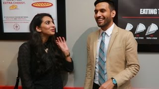 ZaidAliT Meets his CUTEST Fan (Vlog 3)
