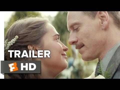 Xxx Mp4 The Light Between Oceans Official Trailer 1 2016 Alicia Vikander Michael Fassbender Movie HD 3gp Sex