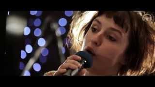 Mucha - Josefe (FPM Live Session)